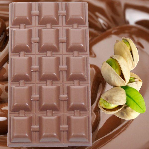 Brezalkoholne polnjene čokolade